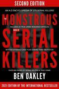 The MONSTROUS Book of Serial Killers