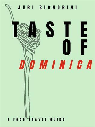 Taste of... Dominica