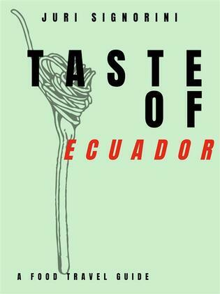Taste of... Ecuador