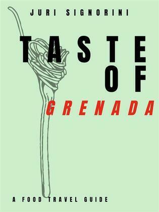 Taste of... Grenada