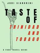 Taste of... Trinidad and Tobago