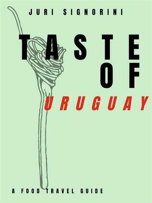 Taste of... Uruguay