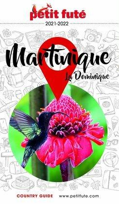 MARTINIQUE 2021 Petit Futé