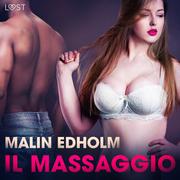 Il massaggio - Breve racconto erotico