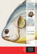Historical Portrait of the Progress of Ichthyology / Tableau historique des progrès de l'ichtyologie