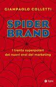 Spider Brand
