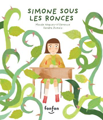 Simone sous les ronces