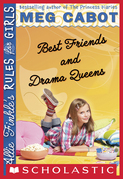 Allie Finkle's Rules for Girls Book 3: Best Friends and Drama Queens