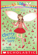 Party Fairies #1: Cherry the Cake Fairy