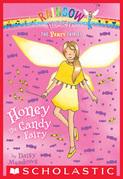 Party Fairies #4: Honey the Candy Fairy
