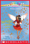 Dance Fairies #6: Serena the Salsa Fairy