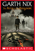 Mister Monday (The Keys to the Kingdom #1)