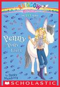 Pet Fairies #7: Penny the Pony Fairy