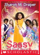 The Silver Secret (Sassy #3)