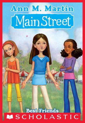 Main Street #4: Best Friends
