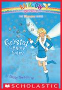Weather Fairies #1: Crystal the Snow Fairy