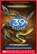 The 39 Clues #7: The Viper's Nest