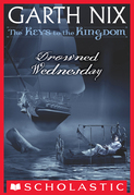 Drowned Wednesday (The Keys to the Kingdom #3)