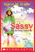 The Birthday Storm (Sassy #2)