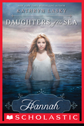Hannah (Daughters of the Sea #1)