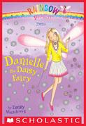 Petal Fairies #6: Danielle the Daisy Fairy