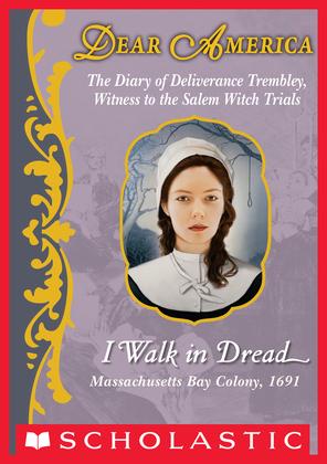 Dear America: I Walk in Dread