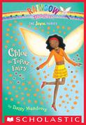 Jewel Fairies #4: Chloe the Topaz Fairy