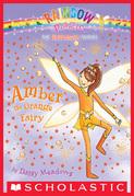 Rainbow Magic #2: Amber the Orange Fairy