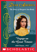 Dear America: Voyage On The Great Titanic