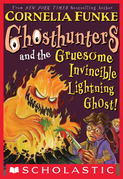 Ghosthunters #2: Ghosthunters and the Gruesome Invincible Lightning Ghost