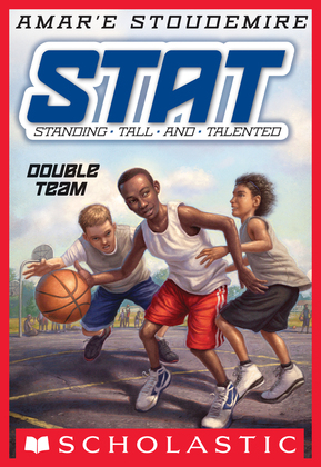 STAT #2: Double Team