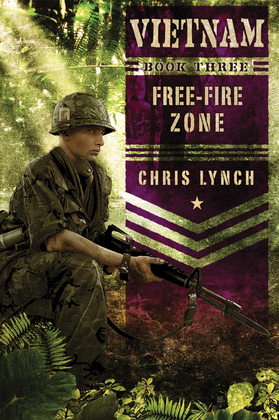 Vietnam #3: Free-Fire Zone