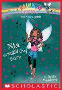Night Fairies #5: Nia the Night Owl Fairy