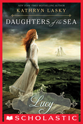 Daughters of the Sea #3: Lucy
