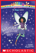 Night Fairies #7: Sabrina the Sweet Dreams Fairy