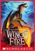 Wings of Fire Book Four: The Dark Secret