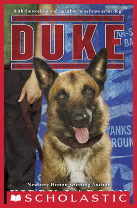Duke (Dogs of World War II)
