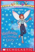 Ocean Fairies #5: Stephanie the Starfish Fairy