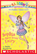 Magical Animal Fairies #5: Sophia the Snow Swan Fairy
