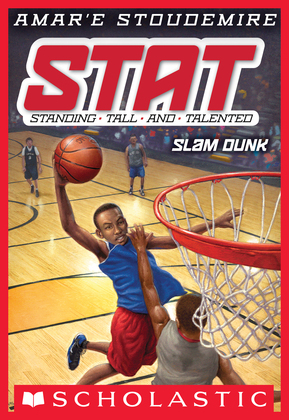 STAT #3: Slam Dunk