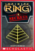 Infinity Ring Secrets #5: Entombed