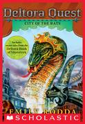 City of the Rats (Deltora Quest #3)