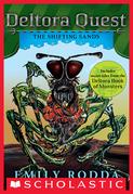 Deltora Quest #4: The Shifting Sands