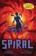 Tunnels #5: Spiral