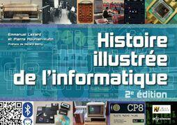 Histoire illustrée de l'informatique