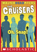 Oh, Snap! (The Cruisers, Book 4)