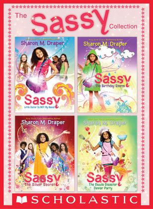 The Sassy Collection: Books 1-4