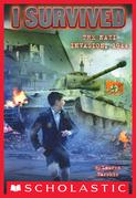 I Survived the Nazi Invasion, 1944 (I Survived #9)