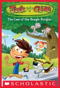 Jack Gets a Clue #1: The Case of the Beagle Burglar