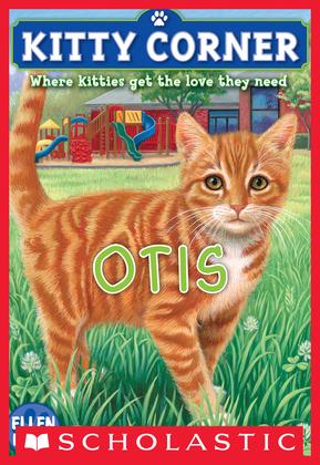 Kitty Corner #2: Otis